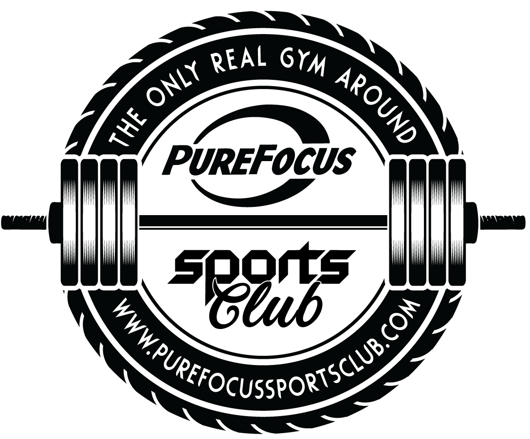 Pure Focus Sports Club